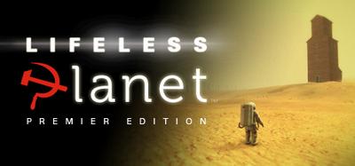 Lifeless Planet Premier Edition-GOG