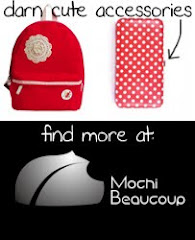 Mochi Beaucoup