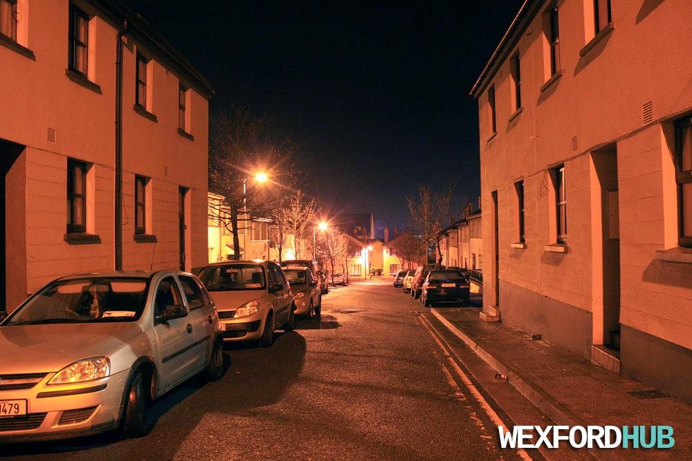Croke Avenue, Wexford