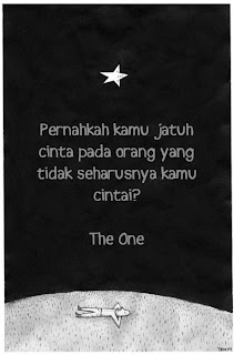[Side Story] The One #LoveCycle GagasMedia
