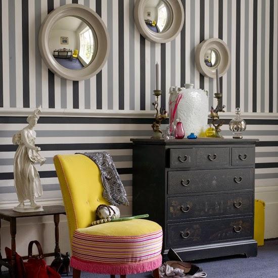 Canto do feng shui by cristina ventura espelhos e feng shui for Bedroom wallpaper designs b q