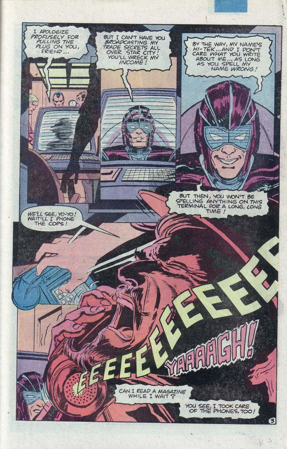 Detective Comics (1937) Issue #521 Page 26