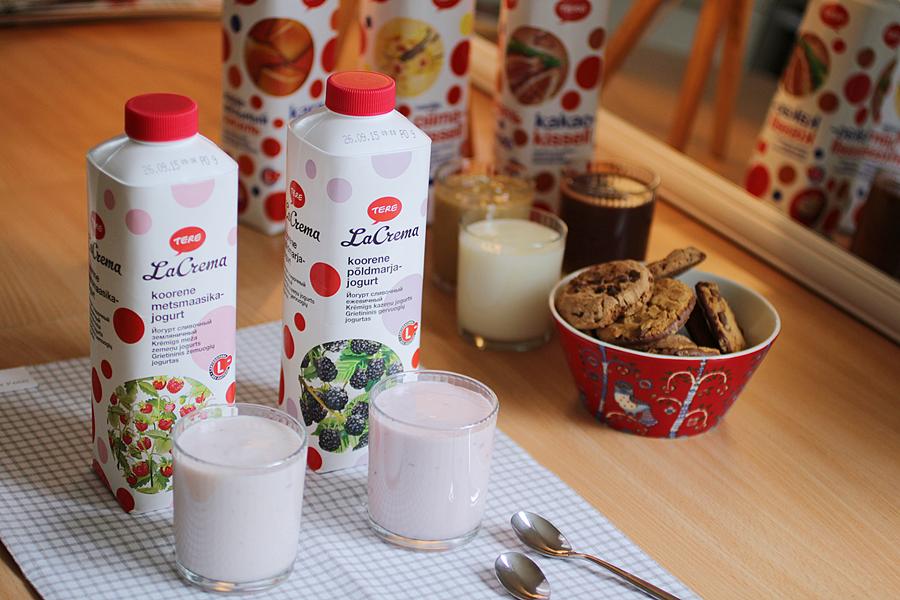 tere jogurt