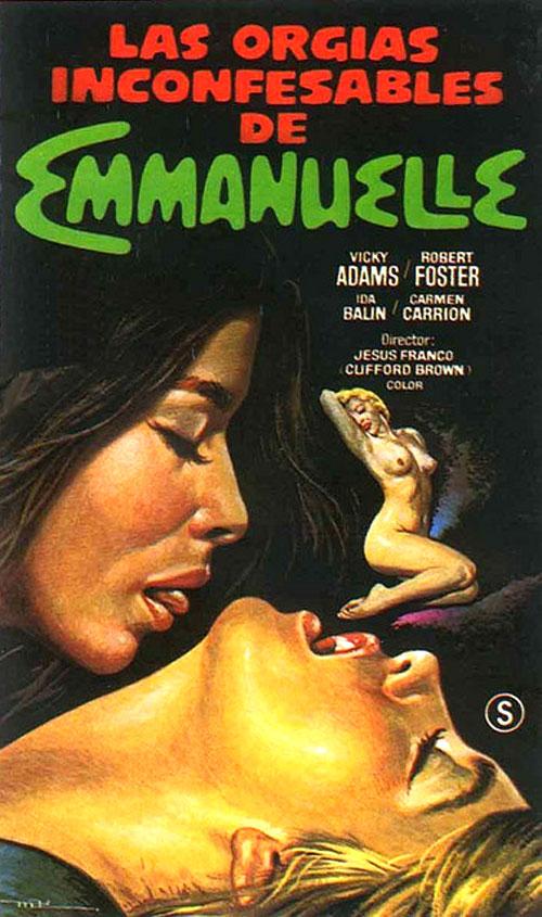 the inconfessable orgies of emmanuelle № 66390