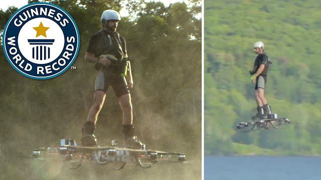 hoverboard Duru