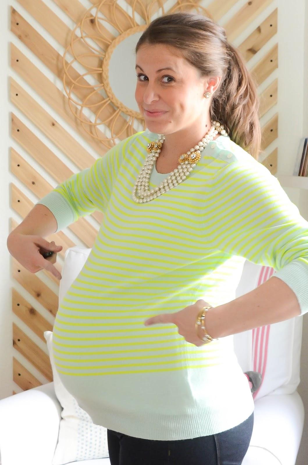 IRON & TWINE: 31 Weeks Pregnant | Twins