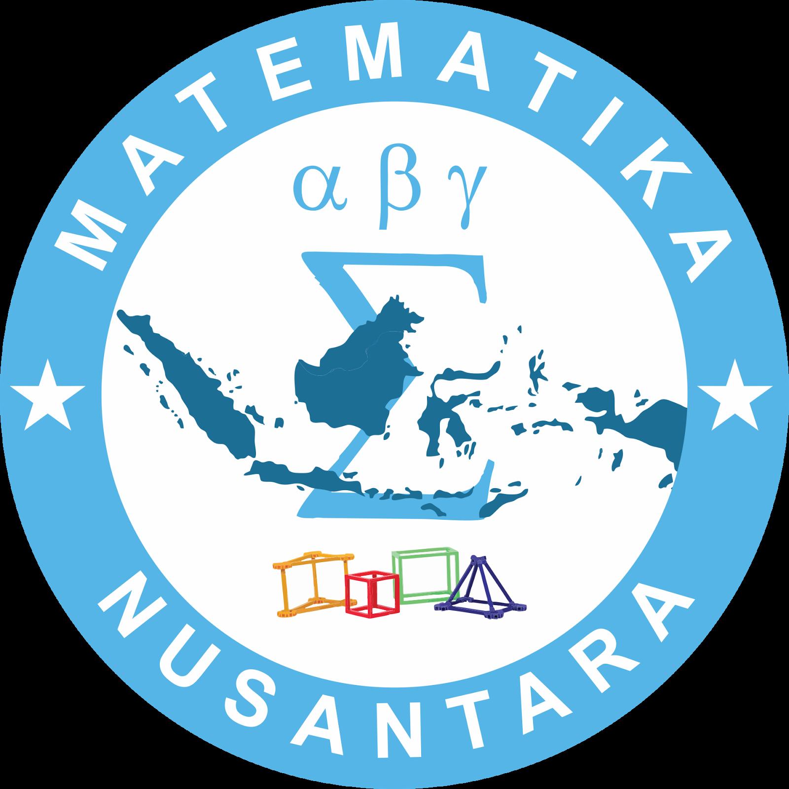 Logo Matematika Nusantara