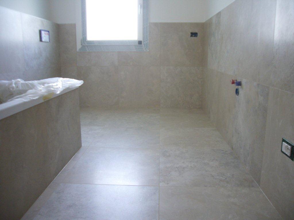 Pavimenti e bagno classico best stanza da bagno minimalista con