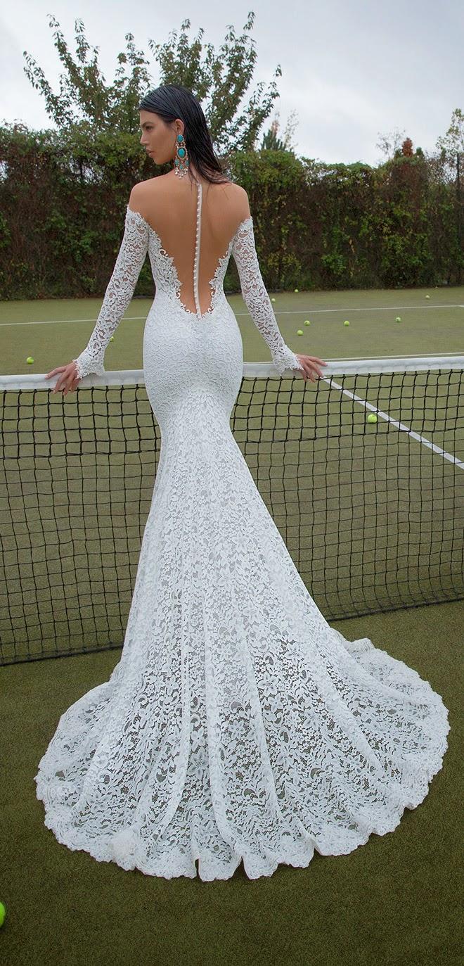 Colección de vestidos Berta Bridal 2015