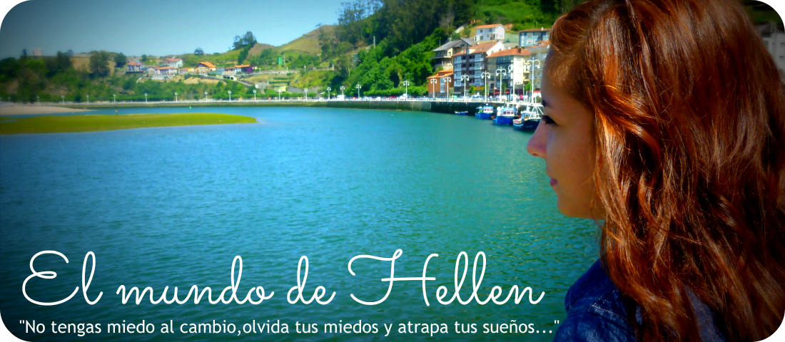 El mundo de Hellen