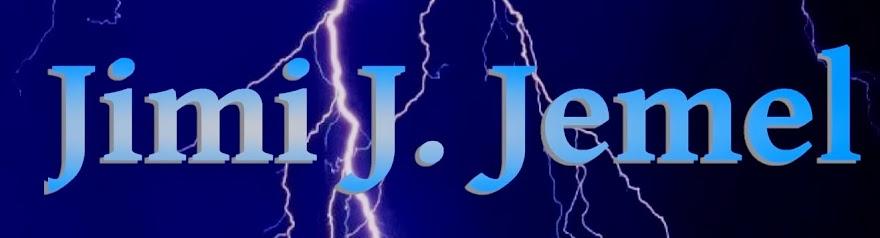 Jimi J. Jemel