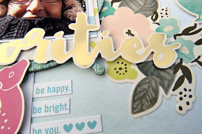 Priorities scrapbook layout by tracee provis for papermaze 02