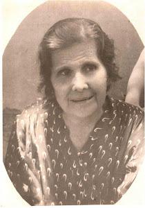 Abigail Barbosa Sandoval