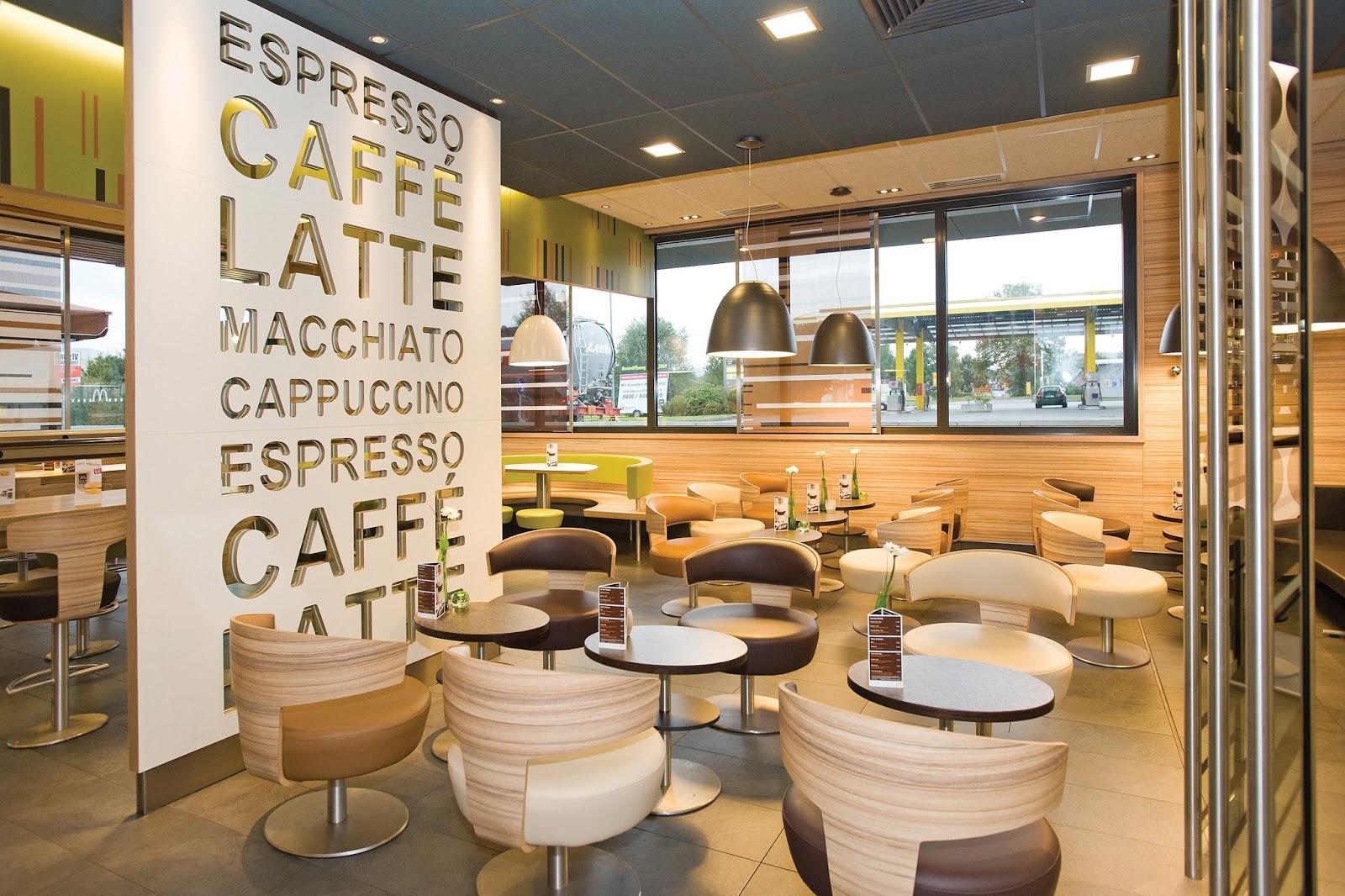 Barquitec dise o de restaurantes gu a para dummies for Decoracion cafeteria