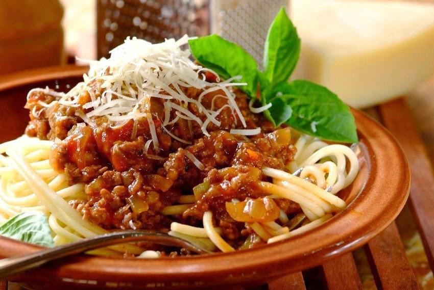 Cách làm mỳ spaghetti ngon, bổ, rẻ