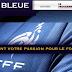 Emotion Bleue : l'Equipe de France de football version privilège