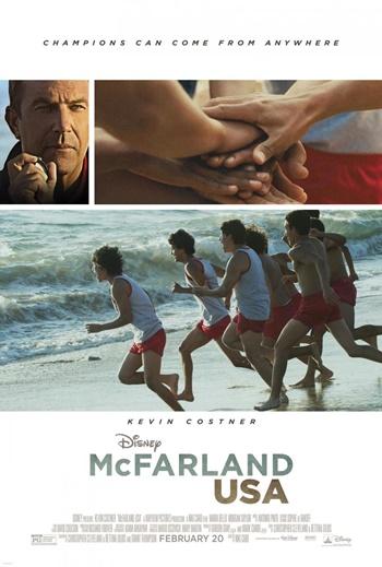 McFarland, USA DVDRip Latino
