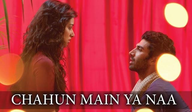 Chahun Main Ya Na TABS - Aditya Roy Kapoor, Shraddha Kapoor | Aashiqui 2