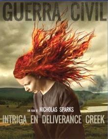 Intriga en Deliverance Creek en Español Latino