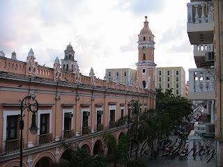paysages mexique veracruz port blog voyage photos