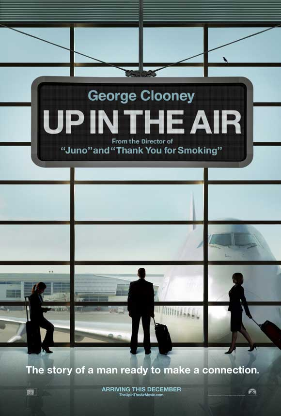 Up in the air (Amor sin scalas) (2009) Español Latino