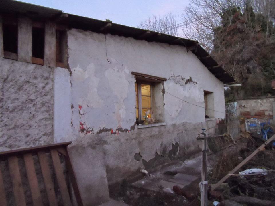 casa de adobes