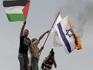 Conflicto Israel Palestina
