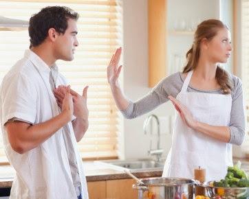5 Sikap Isteri Yang Boleh Membunuh Perasaan Sayang Suami Dan Meruntuhkan Rumah Tangga