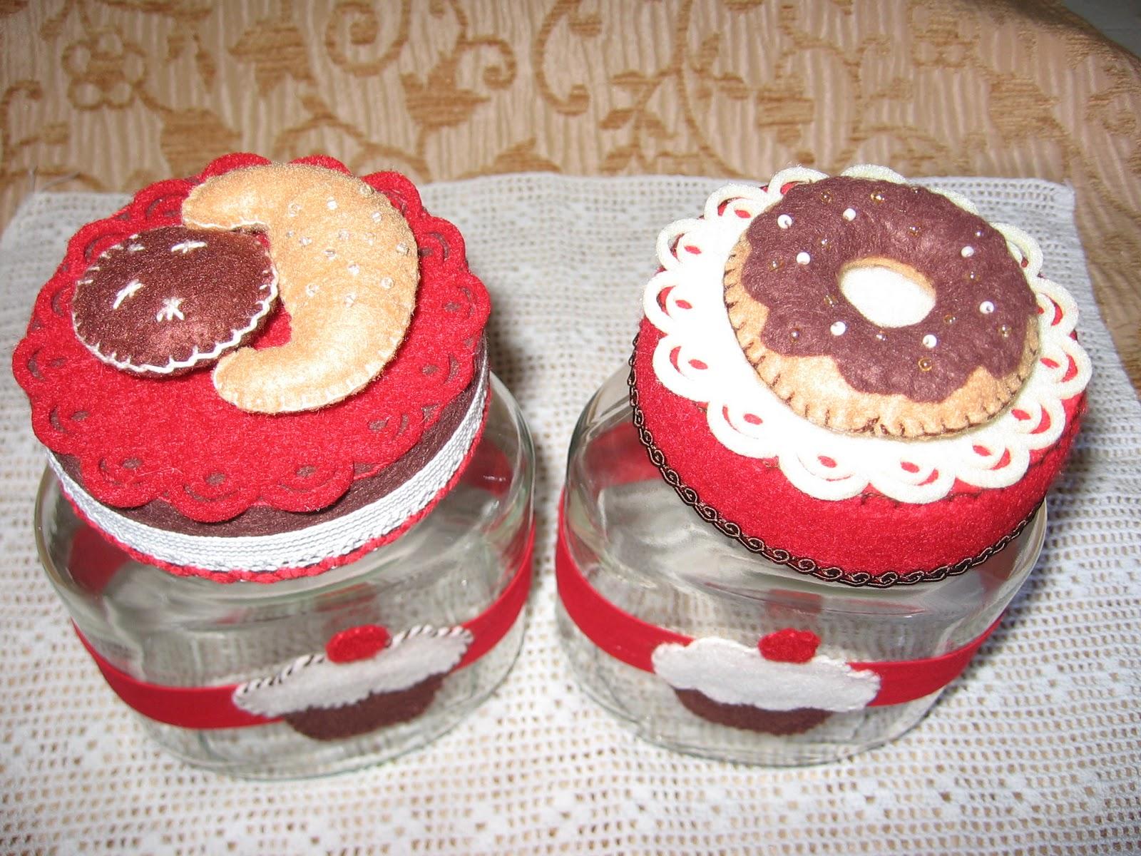 Tappi barattoli decorati tovaglioli di carta - Come decorare un barattolo ...