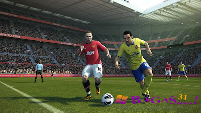 PESEdit.com PES 2013 Update Patch 4.0 3