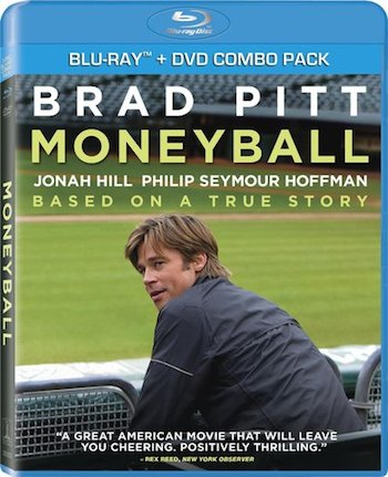 Moneyball 2011 Dual Audio [Hindi Eng] BluRay 720p 700mb