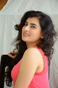 Archana glamorous photos in pink top-thumbnail-1