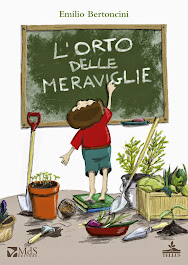 Il libro dedicato agli orti scolastici