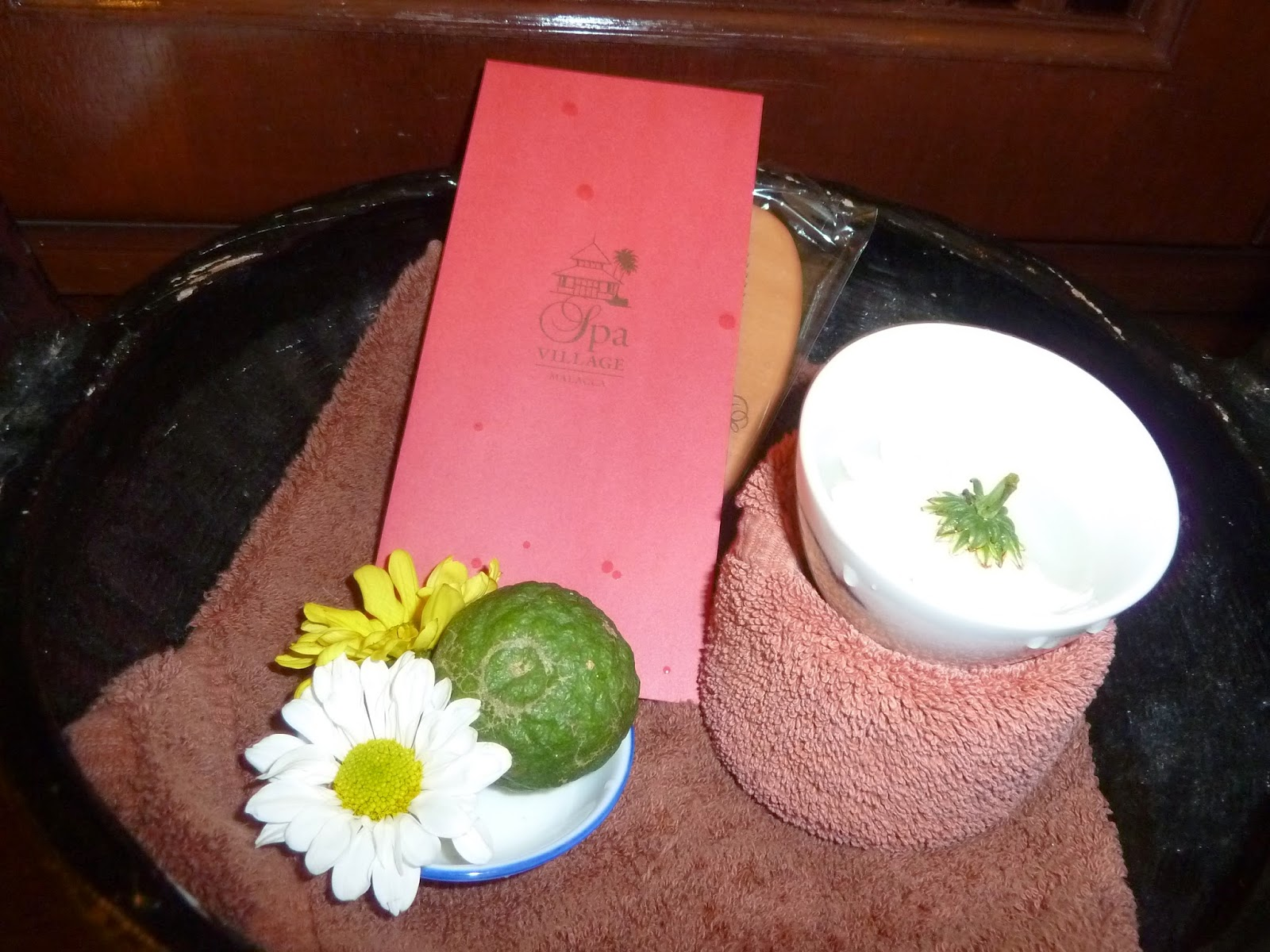 Kee Hua Chee Live   Massage At Majestic Malacca Hotel Is Pure Bliss  Nyonya Style  Try It And