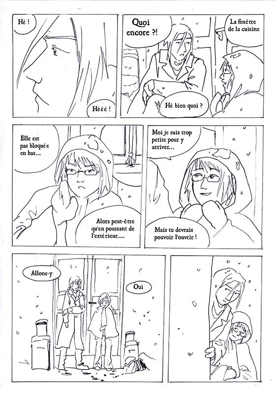 Les Clefs de chez soi, page 10 (Astate)