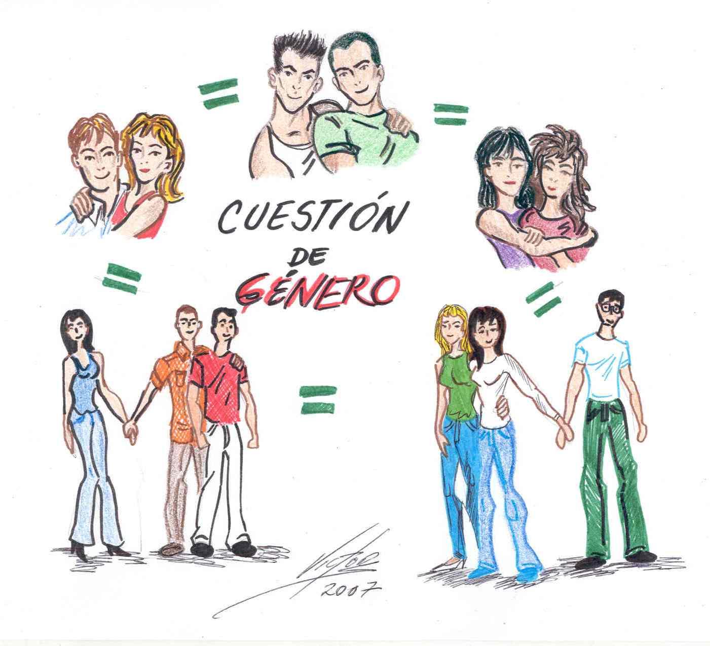 La sexualidad en nuestra Sociedad - Reflexiones y