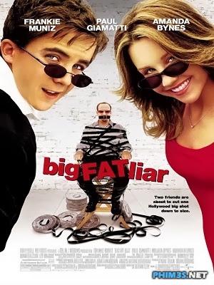 Vua Nói Dối-Big Fat Liar