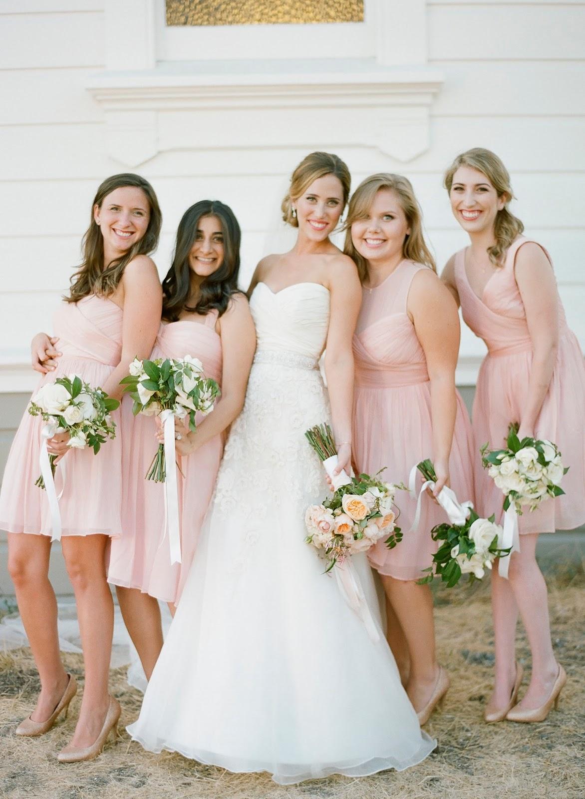 j.crew bridesmaid dresses misty rose
