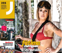 Fátima Rodrigues Revista J