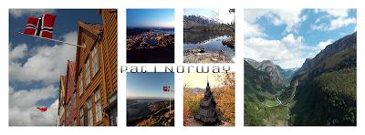 Pat i Norway!