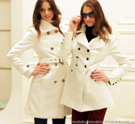Markova otoño invierno 2013 moda