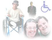 Apoyo a las personas con discapacidad