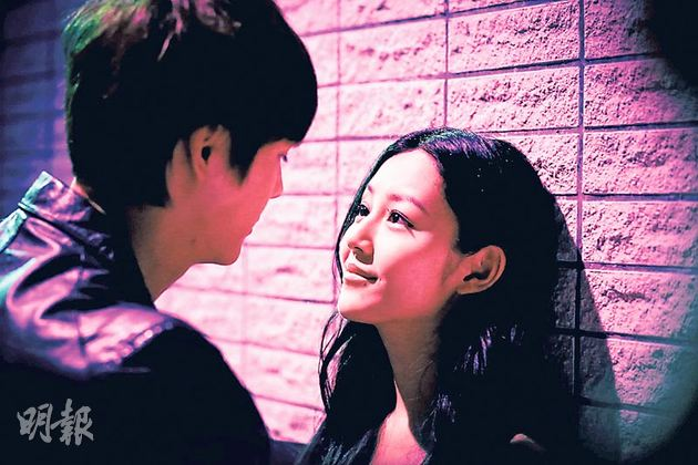 HKSAR Film No Top 10 Box Office: [2021.04.20] MICHELLE WAI