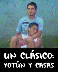 EL VIDEO DE YOTÚN Y CASAS