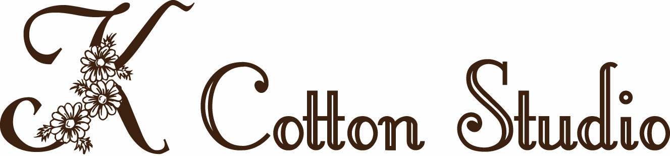 K Cotton Studio Website