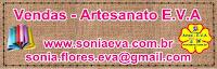 VENDAS ARTESANATO E.V.A.