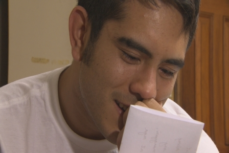 Gerald Anderson Plays Sen. Alan Peter Cayetano in MMK this February 9
