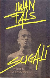 Album sugali iwan fals