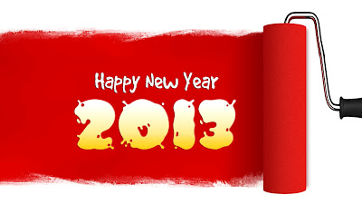 Latest Happy New Year Wallpapers and Wishes Greeting Cards 056