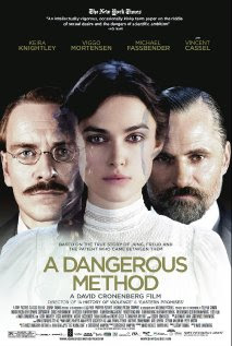 Watch A Dangerous Method Online for Free on Megavideo, Putlocker